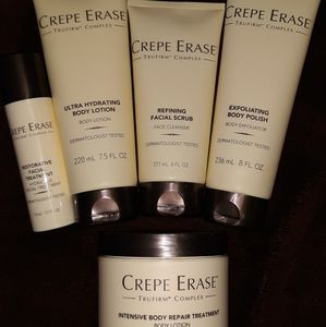 Larger Full Size Crepe Erase TruFirm Complex